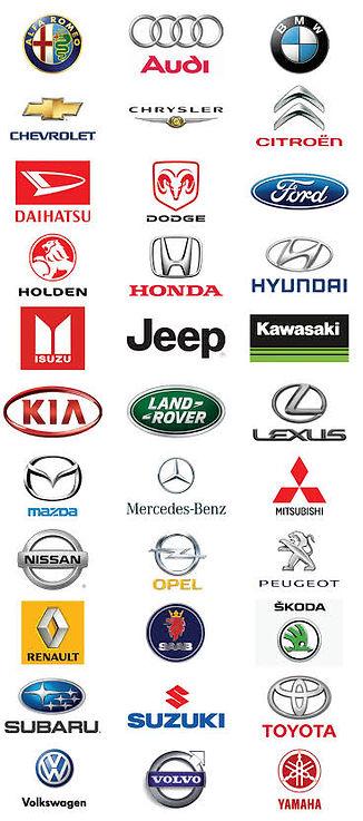 car badges.JPG