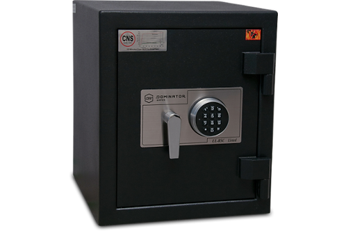 Dominator DS-1 Safe