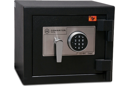 Dominator DS-0 Safe