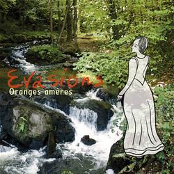 Visuel CD Oranges Amères