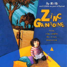 Festival Zinc Grenadine Epinal 2006