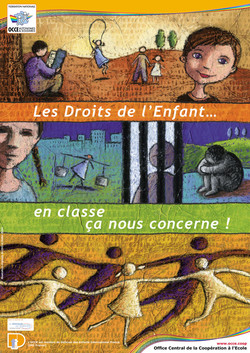 Affiche OCCE