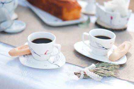 Porcelaine Pause Café