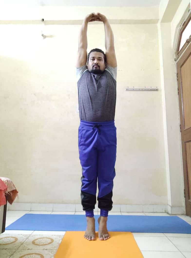 Abhishek Gupta, Kanpur