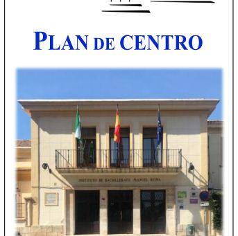 Ya puedes descargar la actualización del Plan de Centro