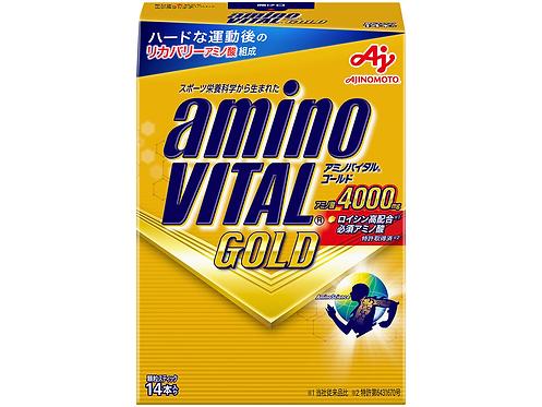 アミノバイタル® GOLD 14本入箱