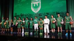 【週刊ベースボール】東京ヴェルディと強豪軟式チームが業務提携しジュニア選手の育成