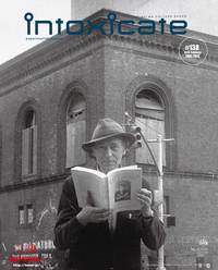 タワーレコード intoxicate vol.138