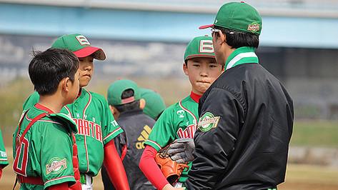【ヤキュイク】少年野球の新しい潮流になるか? 東京ヴェルディ・バンバータが「中学部U-15」を創設