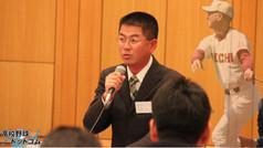 【高校野球ドットコム」U-18日本代表のコーチ経験もある島田達二氏が東京ヴェルディ・バンバータアカデミー統括ヘッドコーチに就任した理由とは?