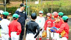 【朝日新聞デジタル】硬式と軟式、選べる中学野球 クラブチームが立ち上げ