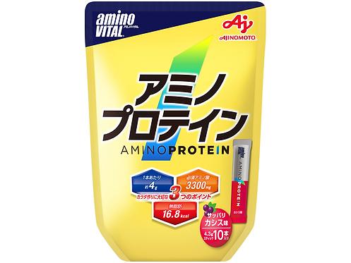 アミノバイタル® アミノプロテイン 10本入