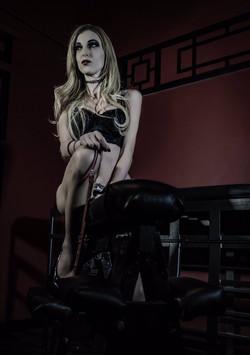 Mistress Mina Mercury