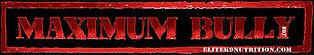 Maximum Bully Logo