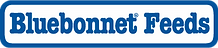 Bluebonnet Feeds Logo