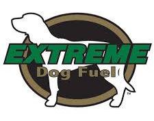 Extreme Dog Fuel Logo