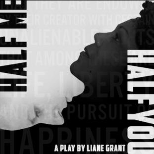 Half Me, Half You