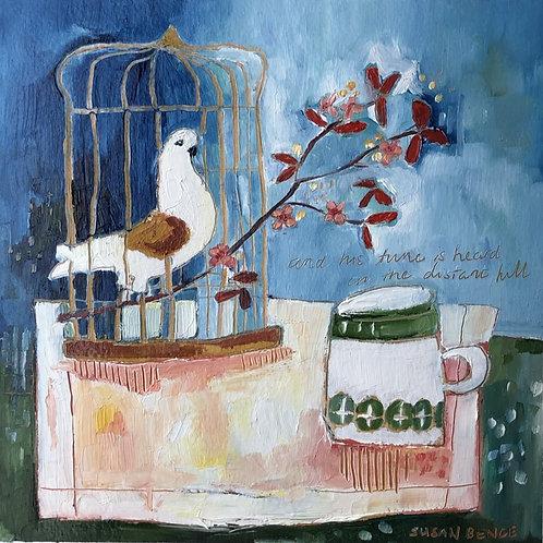 Caged Bird Tune