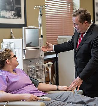 Nephrology Consultants of Northwest Ohio, Dr. Flickinger