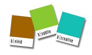 B Creative Graphic Design Swatches
