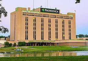 Nephrology Consultants of Northwest Ohio, ProMedica Flower Hospital