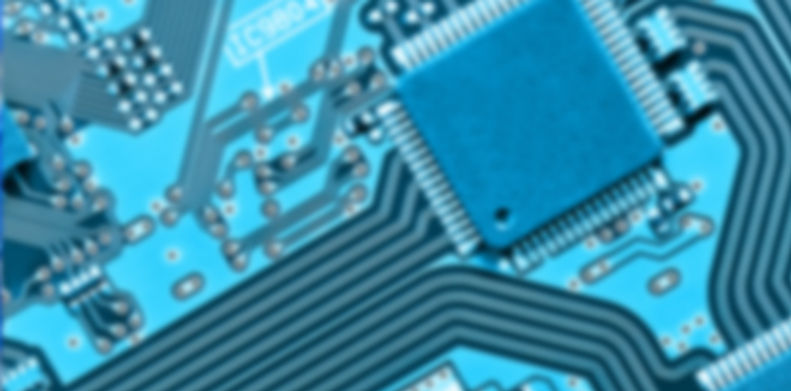 Detrex Chemicals - Semiconductor - Circuit Board
