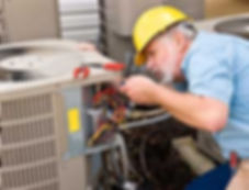 Pro Air Solutions HVAC Installation