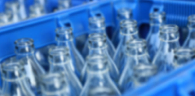 Detrex Chemical - Food & Beverage Manufacturing - Bottles