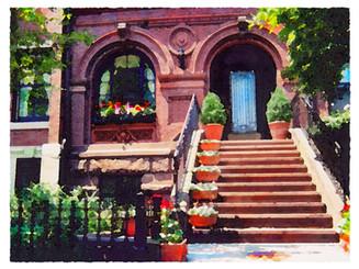 Maple Street Studio Portfolio Sample 10