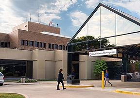 Nephrology Consultants of Northwest Ohio, St Lukes Hospital