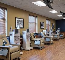Nephrology Consultants of Northwest Ohio, Dialysis