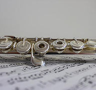 Flauto Alysee - Strumenti musicali Roma
