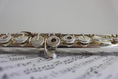 7th & 8th Grade Beginner Band Registration