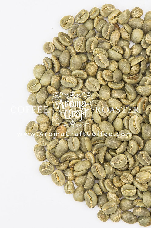 Tanzania Peaberry Unroasted Green Beans