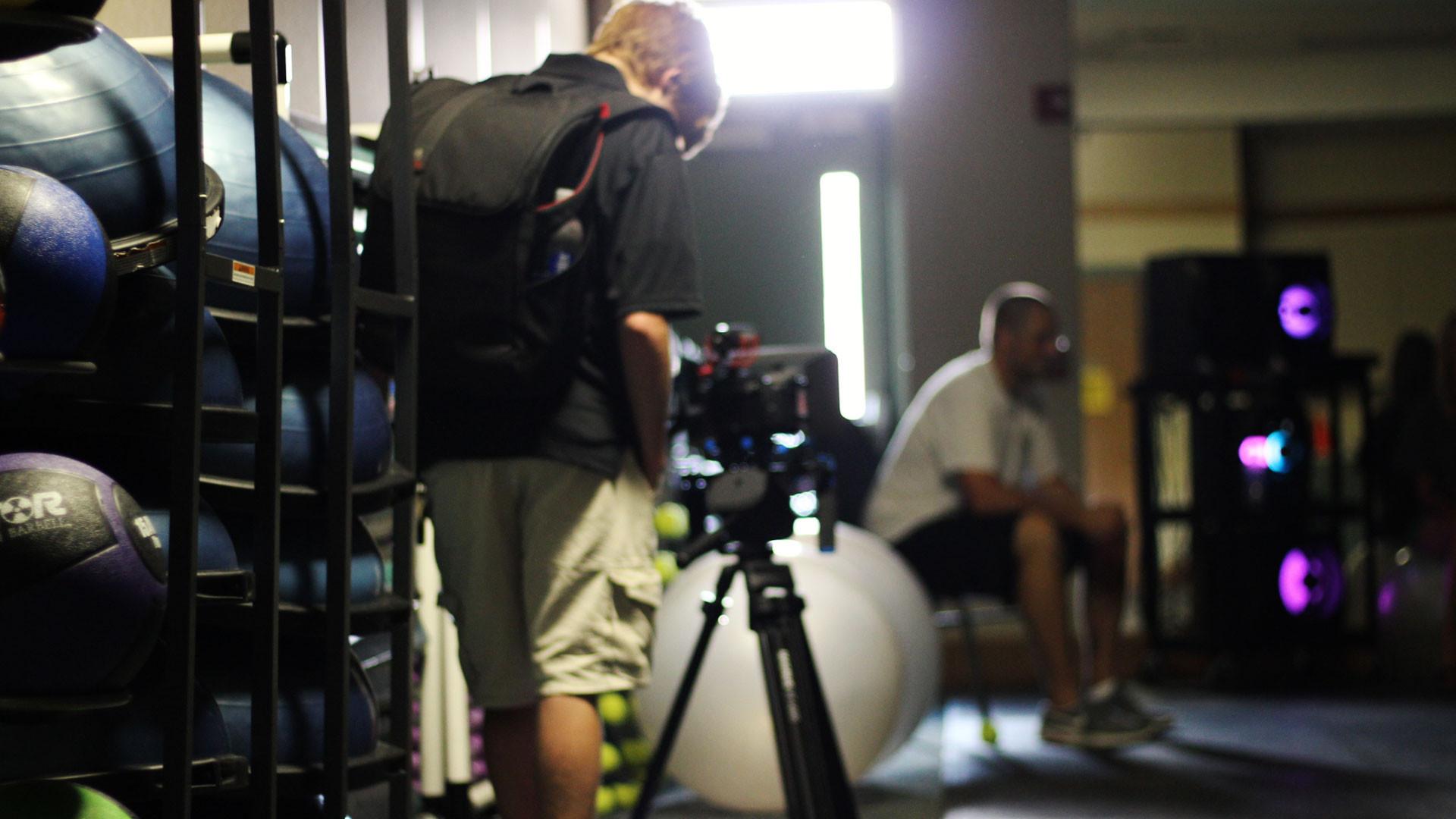 Video Shoot / Editing