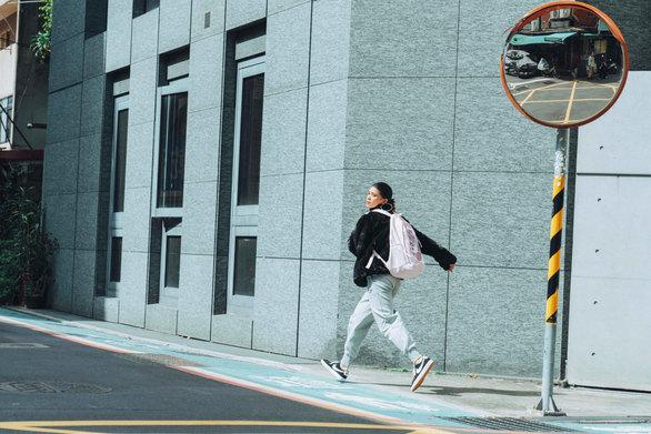 # Hanako Magazine for Nike