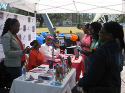 Book Signing - FAMU Event