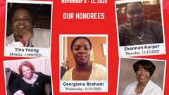 Avid Readers' Appreciation Week - Meet Our Moderators & Honorees