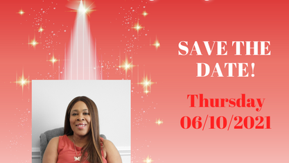 SAVE THE DATE: Author Spotlight with Vanessa Miller
