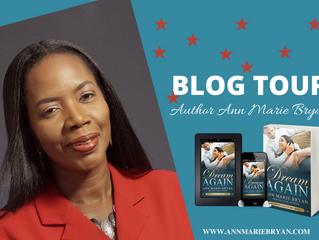 DREAM AGAIN: Blog Stops