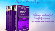 The Encounters of the Heart Series