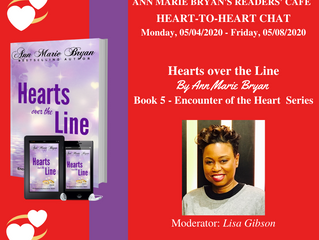 Heart-To-Heart Chat: Hearts over the Line