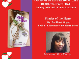 Heart-To-Heart Chat: Shades of the Heart