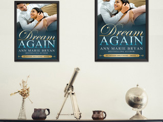 PREORDER: Dream Again
