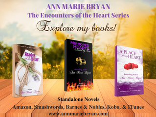 Sweet Sale - Encounters of the Heart Series