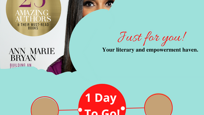 VBD Magazine: 1 Day To Launch