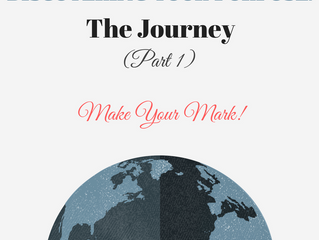 Discovering Your Purpose: The Journey