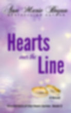 Front Cover -Hearts Over the Line (JPG F