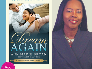 DREAM AGAIN: An Amazing Journey