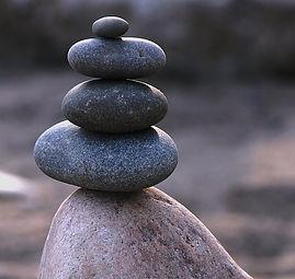 Finding Balance, Ann Marie Bryan Christian Fiction Author